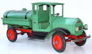 rare sturditoy trucks wanted vintage buddy l toys wanted ebay sturditoy auctions, old sturditoy oil truck, blue sturditoy wheels, sturditoy truck on ebay,  antique toys