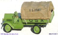 1930 Sturditoy U S Army Truck, Free Sturditoy Trucks Price Guide, Buddy L Museum buying Sturditoy Trucks any condition